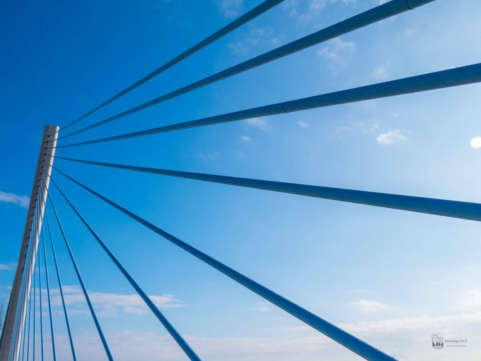 Delaware , bridge