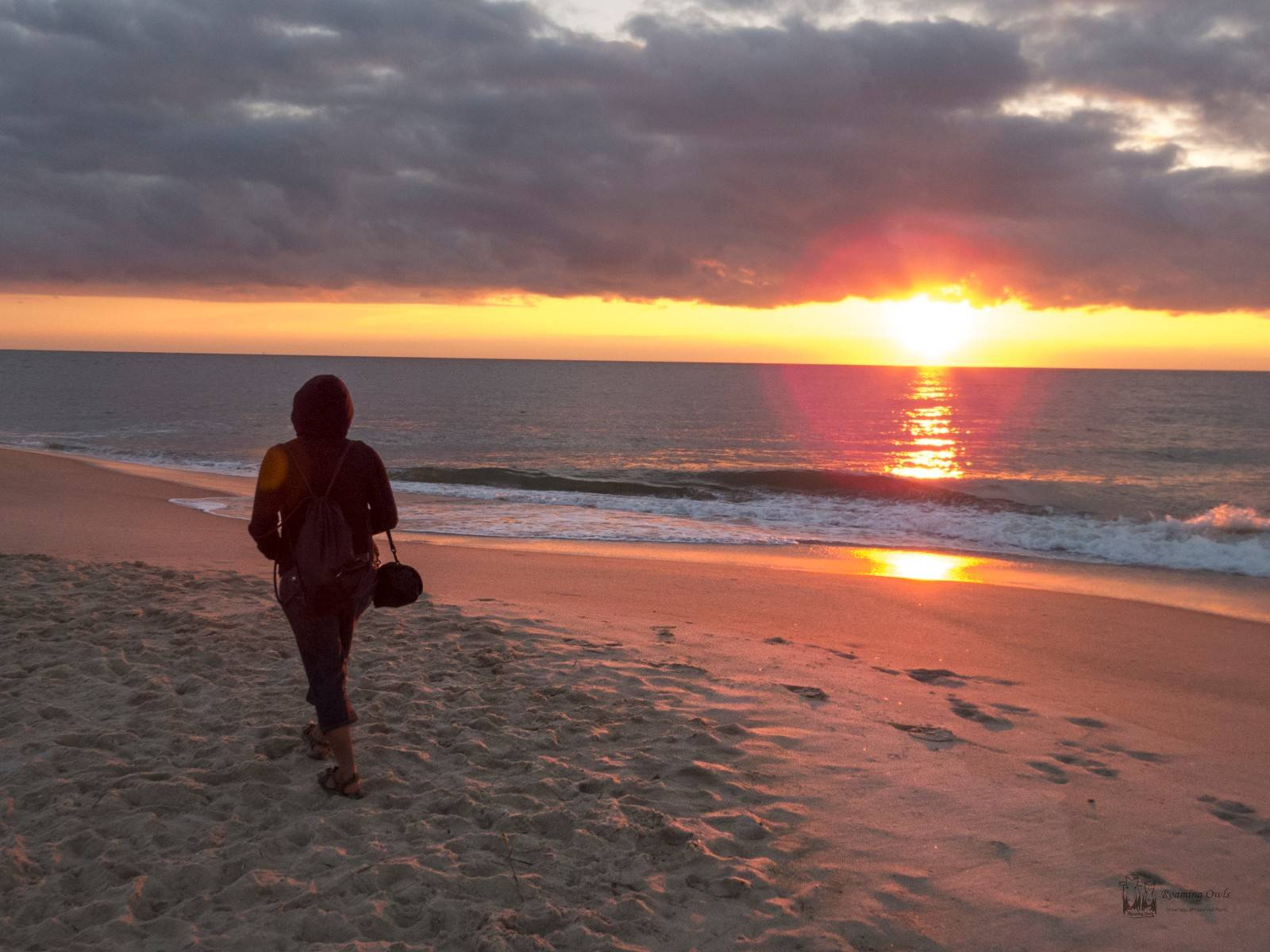 Delaware , mathi , sunrise