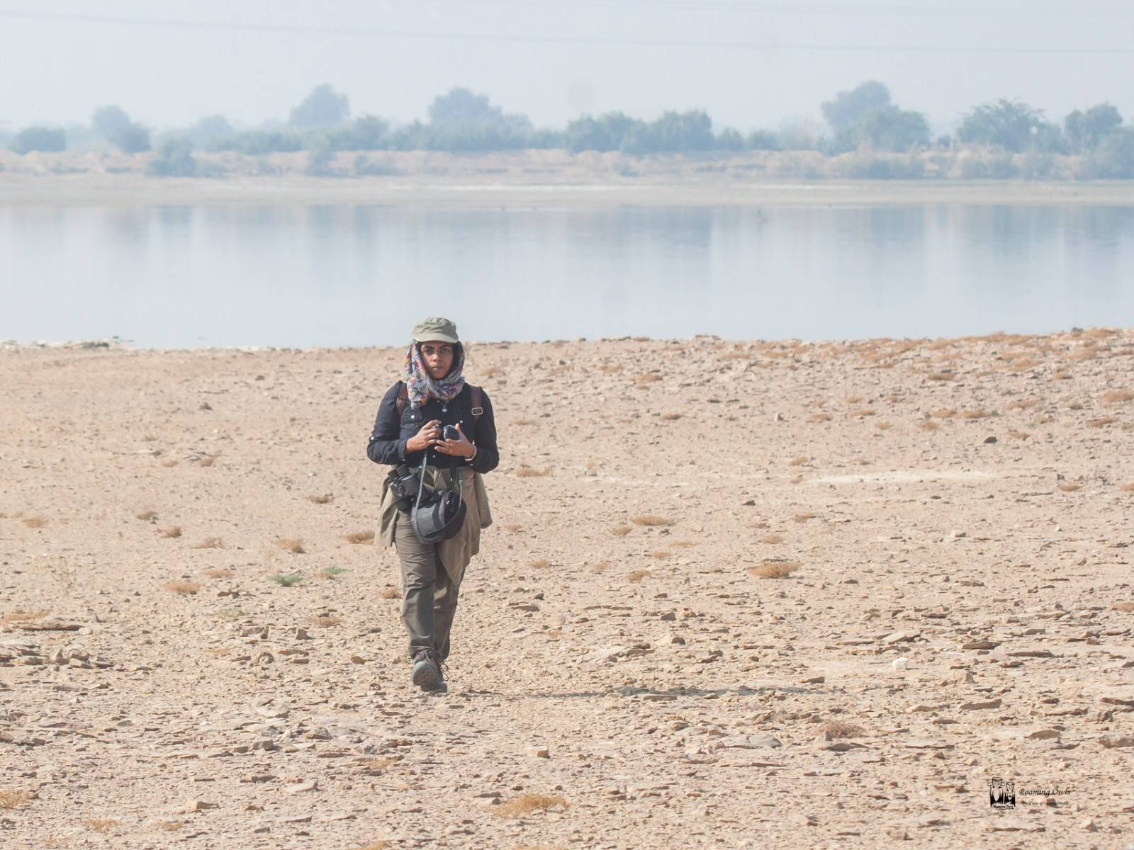 jaisalmer , lake , mathi