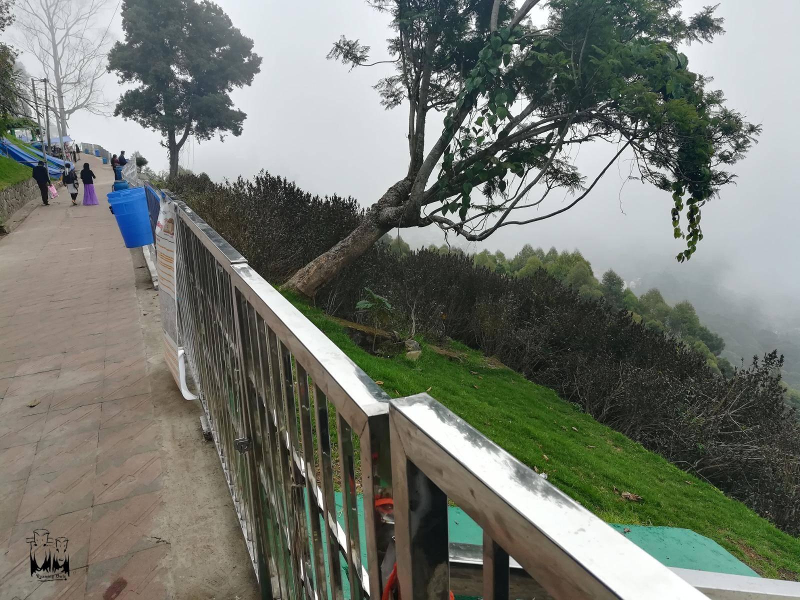 Coakers Walk,Kodaikanal tourist places, Kodaikanal Kurinji location
