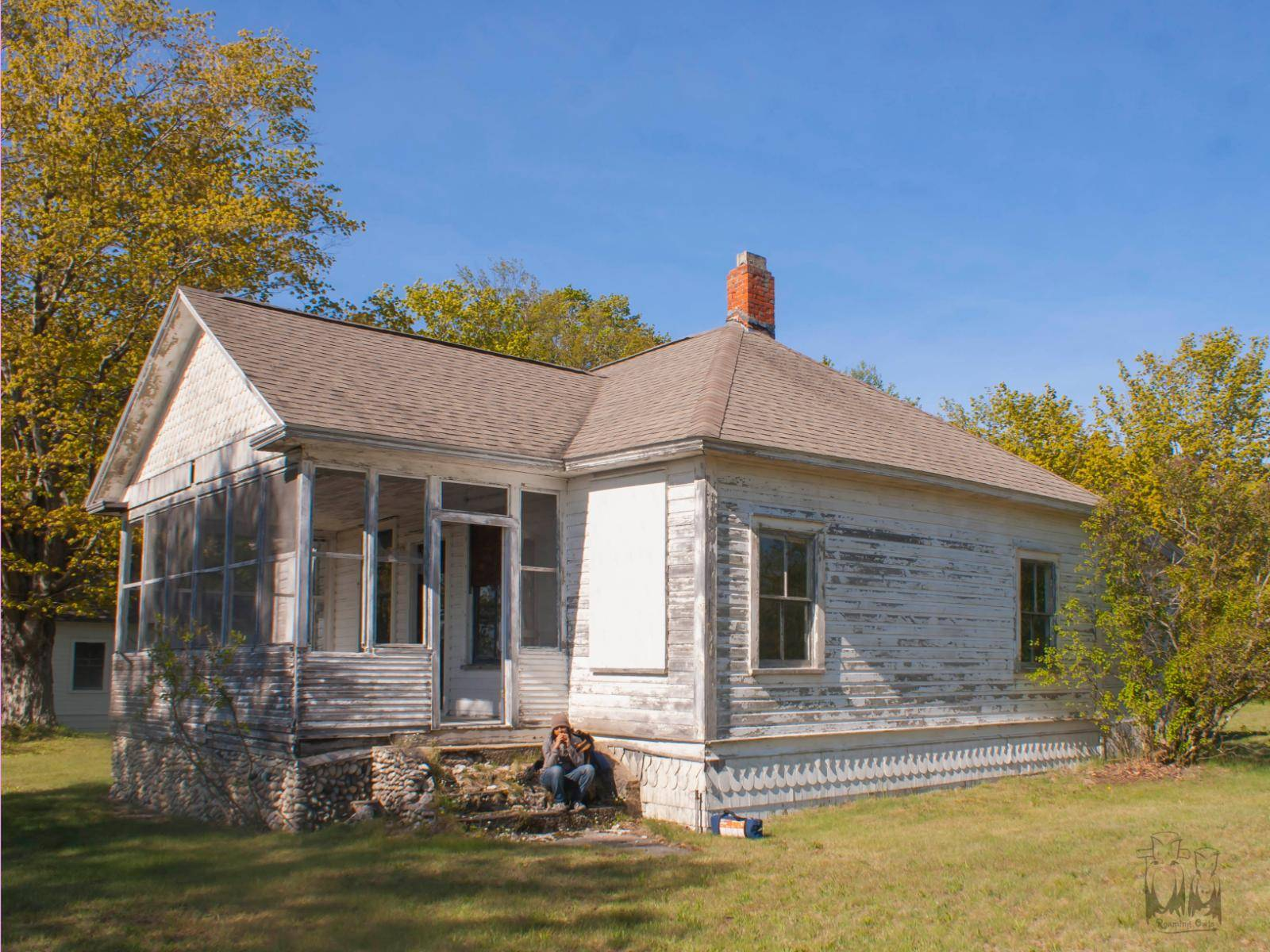 North Manitou Island,North Manitou Cottages