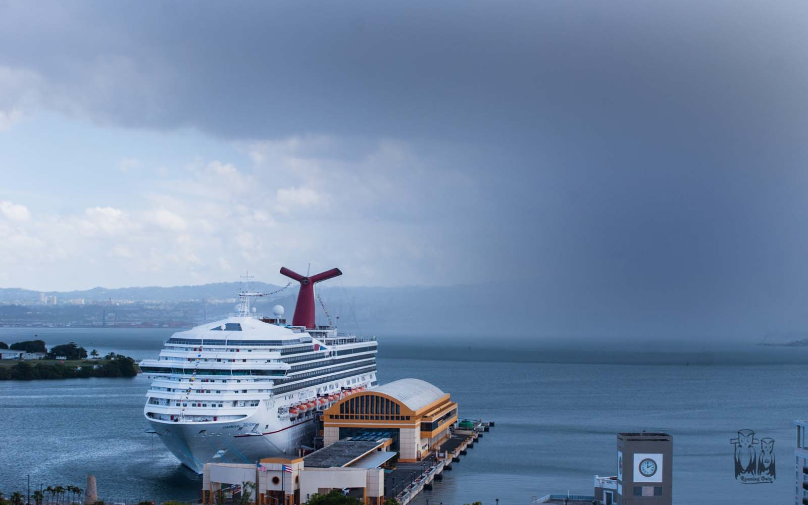 Sanjuan Cruise, cruise vacation,sanjuan sea cruise