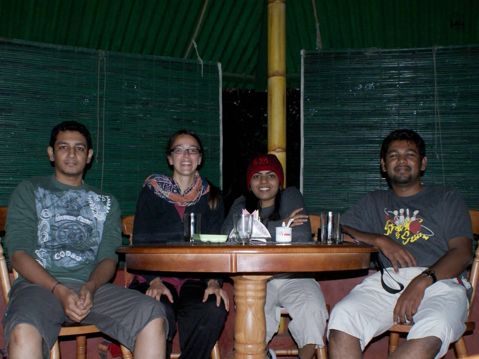 Parambikulam tiger sanctuary,tent stay,karimala trek