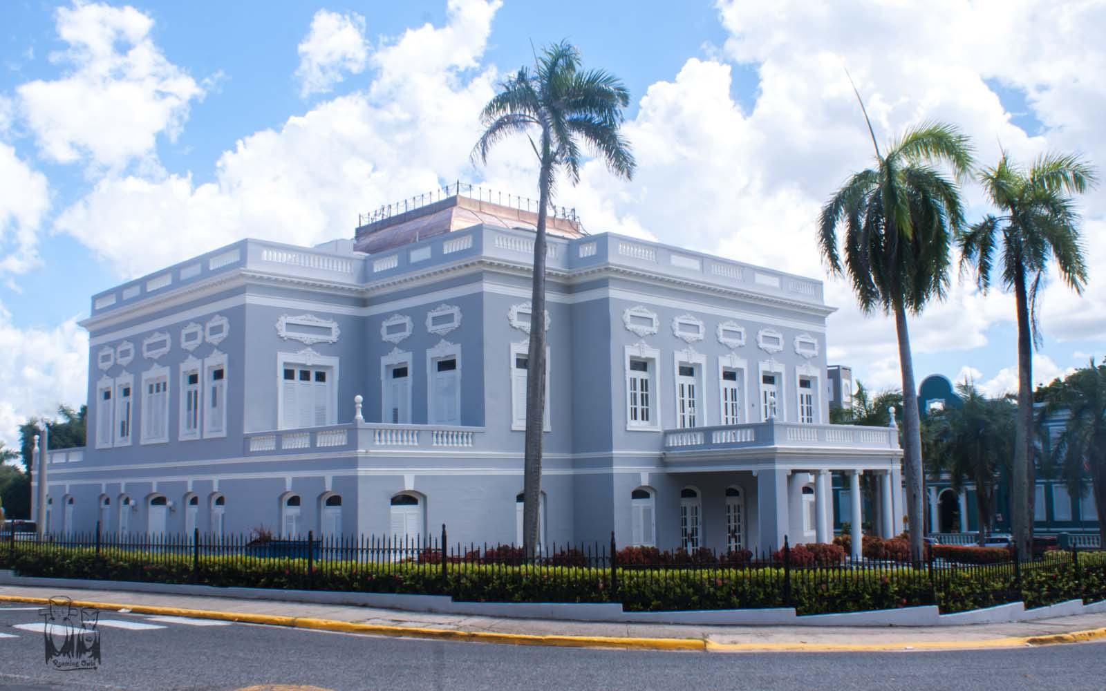 Puertorico – Inside San Juan