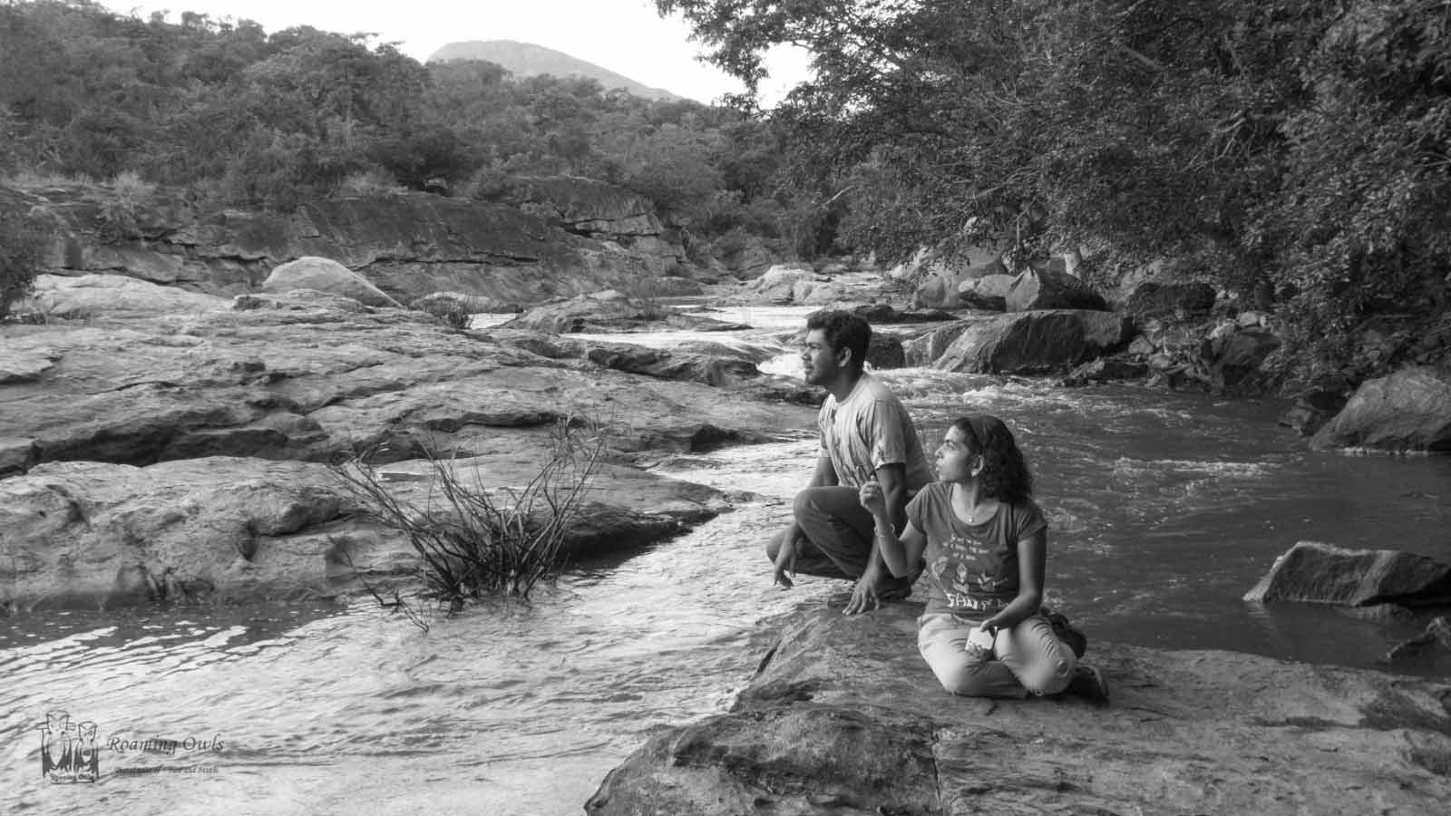 vinod sadhasivan,paulmathi vinod,chinnar wildlife sanctuary